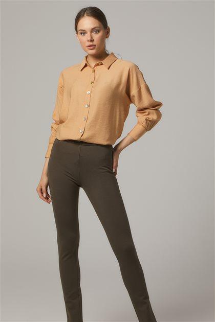 Pants-Khaki 3208-27