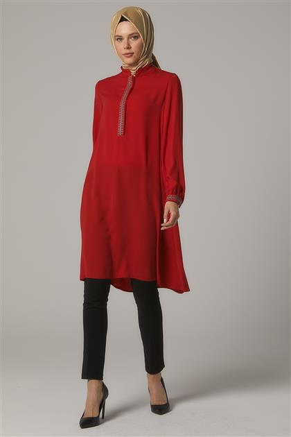 Tunic-Red DO-A9-61133-19
