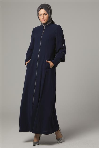 Topcoat-Navy Blue DO-B9-55087-11