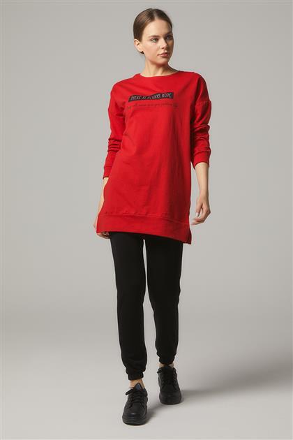 Tunic-Red UZ-0W0084-19