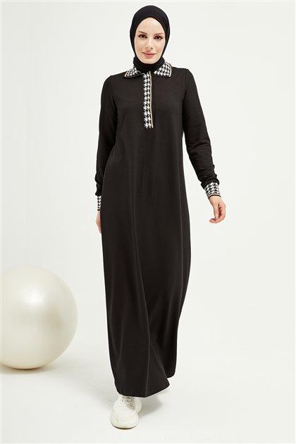 Elbise-Siyah 201004-01