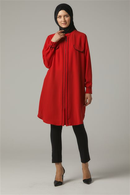 Tunic-Red DO-A9-61101-19