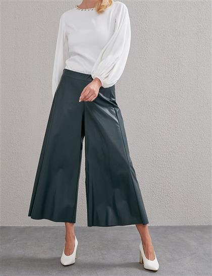 Pants Green A20 19116