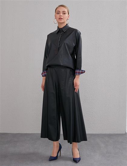 Pantolon-Siyah KA-A20-19116-12