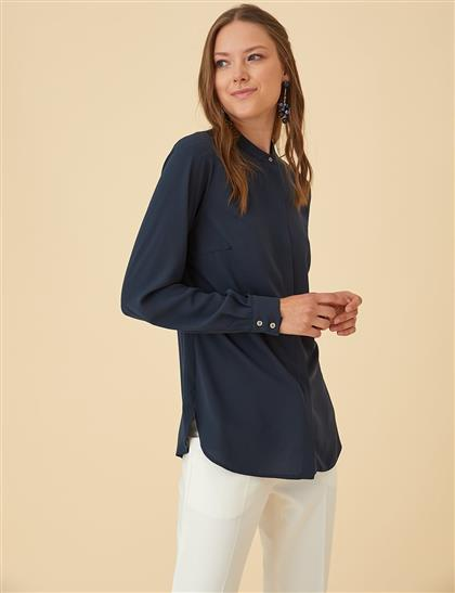 KYR Shirt Navy Blue A20 71551
