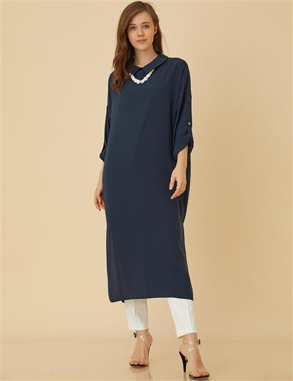 KYR Tunic Navy Blue A20 81551