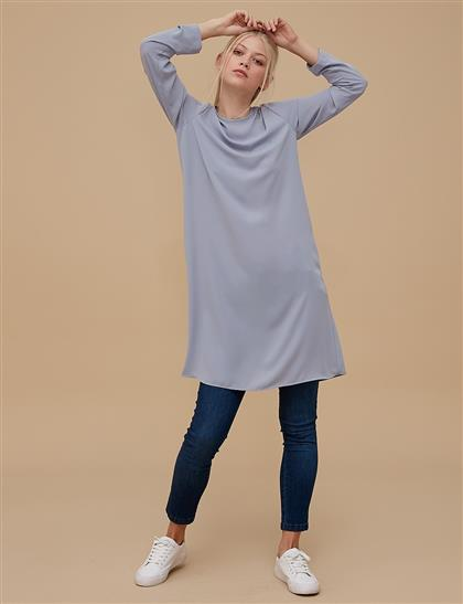 KYR Tunic Gray A20 81552