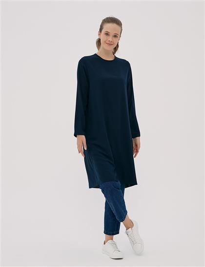 KYR Tunic Navy Blue A20 81552