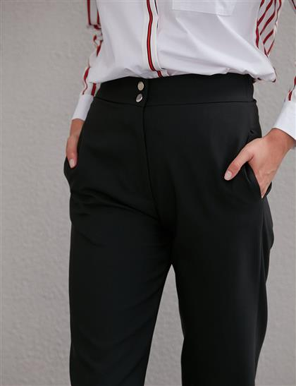 KYR Pants Black A20 79515