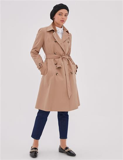 Trench Coat Beige A20 14023