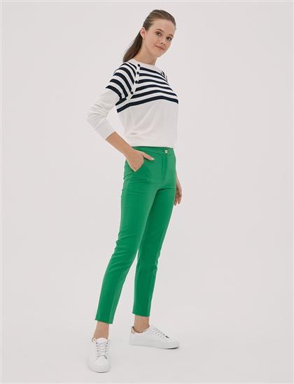 Pants Green SZ 19501