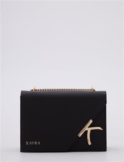 Bag Black A20 CNT08