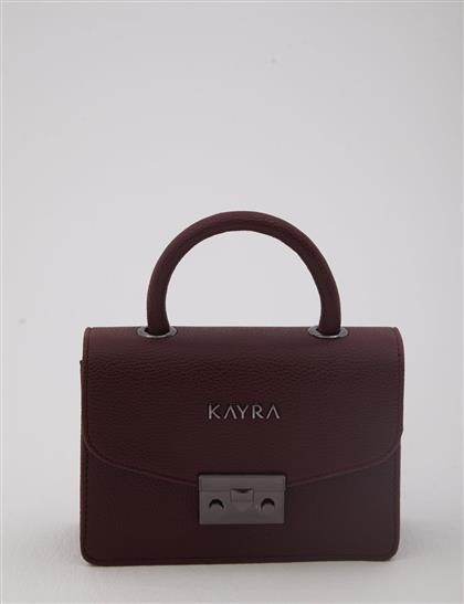 Bag Claret Red A20 CNT06