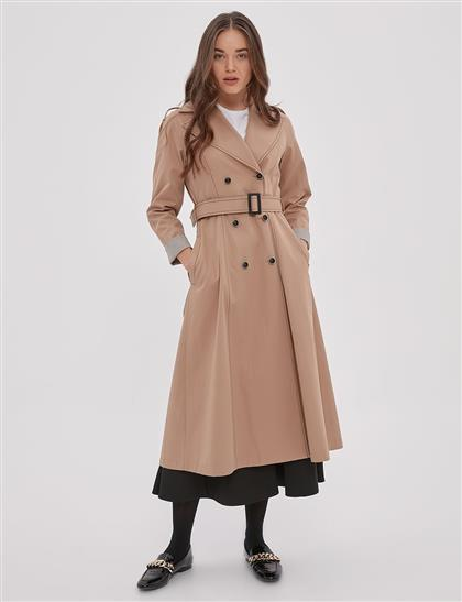 Trench Coat Beige A20 14026
