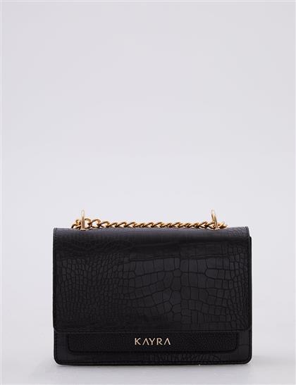 Bag Black A20 CNT31