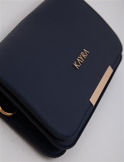 Bag Navy Blue A20 CNT03
