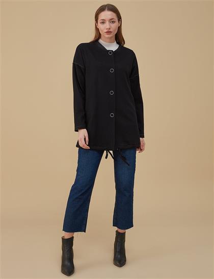 Jacket Black A9 13106A