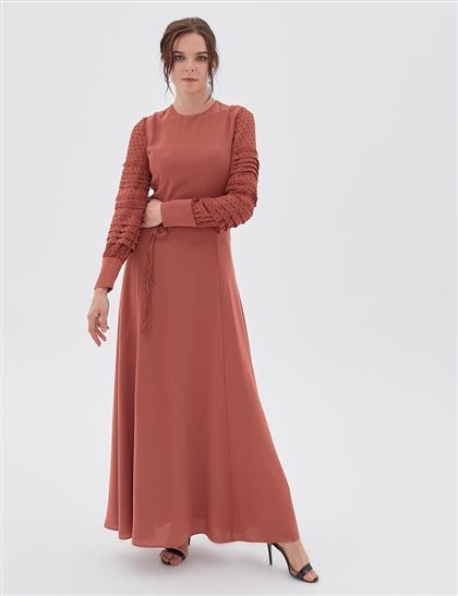 Dress Rose A20 23003