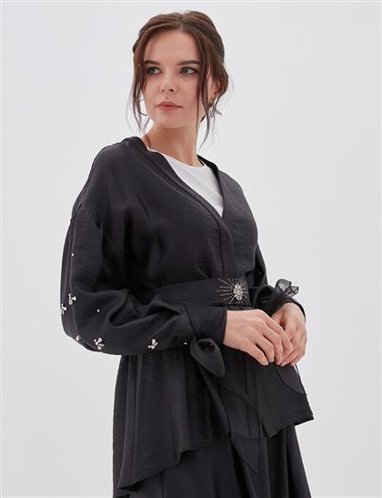 Jacket Black A20 13006