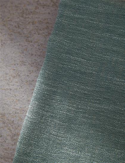 Düz Renk Keten Şal Mint A20 SAL33