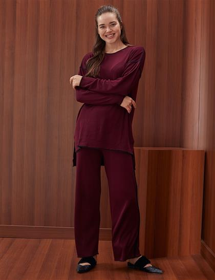 Tunic Claret Red A20 TRK36
