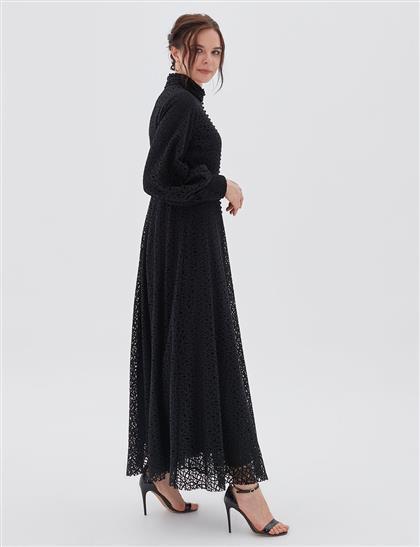 Dress Black A20 23002
