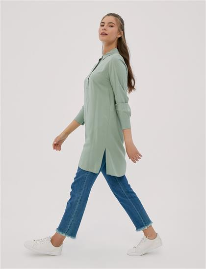 KYR Tunic Water Green A20 81576