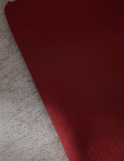 Düz Renk Şal Bordo A20 SAL32