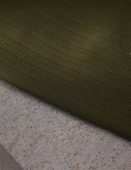 Düz Renk Şal Yeşil A20 SAL32