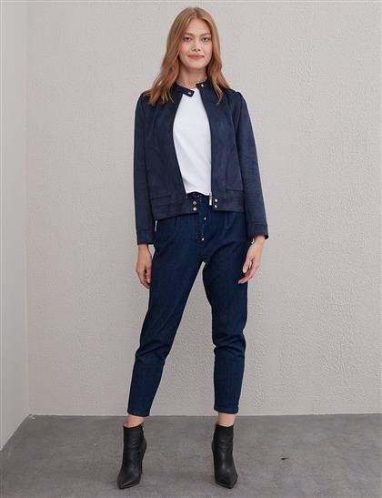 Jacket-Navy Blue KA-A20-13090-11
