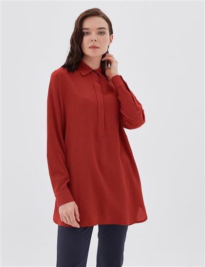 Shirt Red B20 11017
