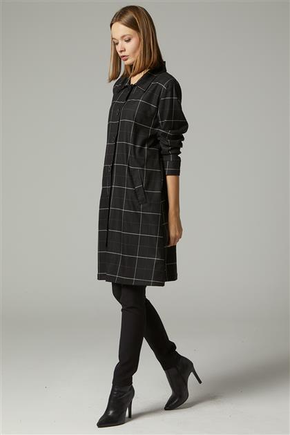 Tunic-Black 1454F-01
