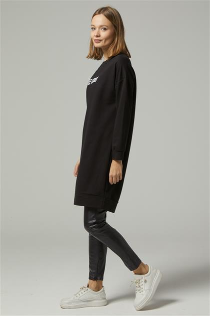 Tunik-Siyah UZ-0W0100-12