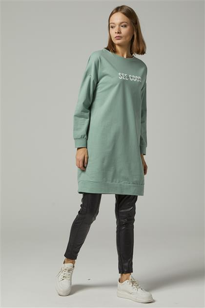 Tunik-Yeşil UZ-0W0100-25