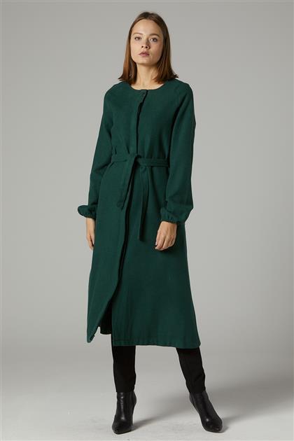 Coat-Emerald 2001F-62