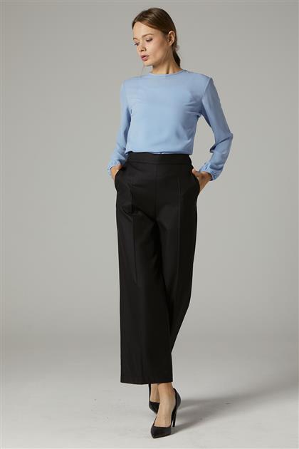 Pantolon-Siyah-TK-T1001-9