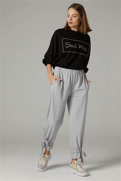 Pants-Gray 30445-04