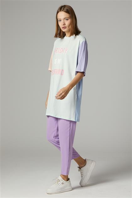 Tshirt-Mint 30489-24