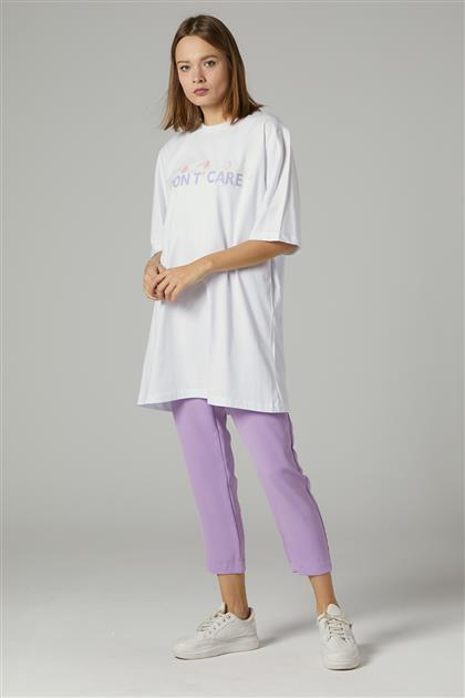 Tshirt-Ekru 30490-52