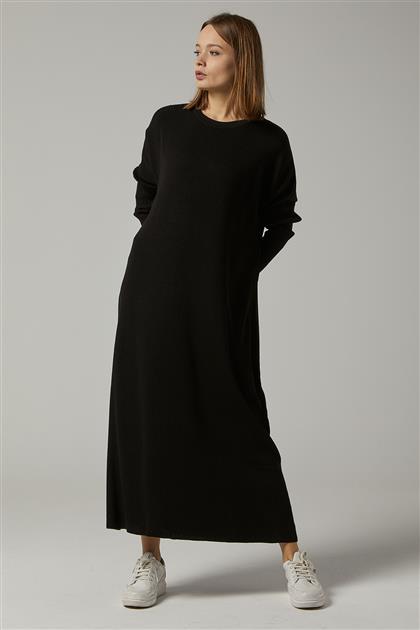 Elbise-Siyah UAF-0W1846-01