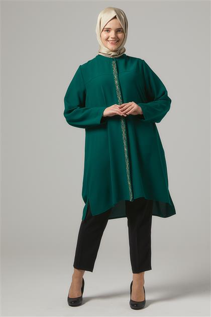 Tunic-Green DO-A9-61137-25