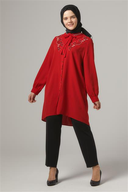 Tunic-Red DO-A9-61109-19