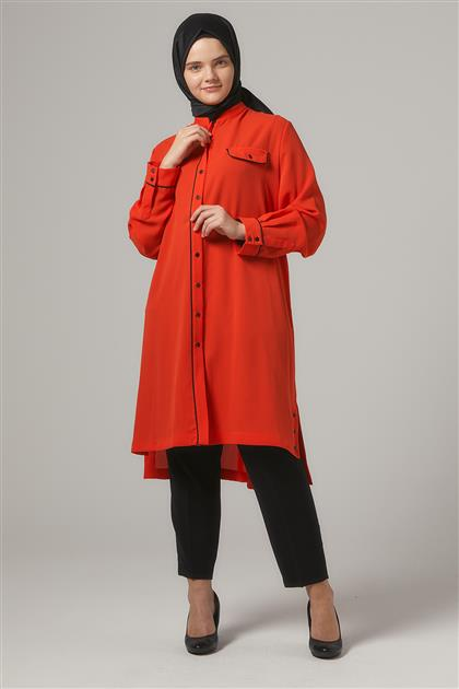 Tunic-Orange DO-A9-61174-34