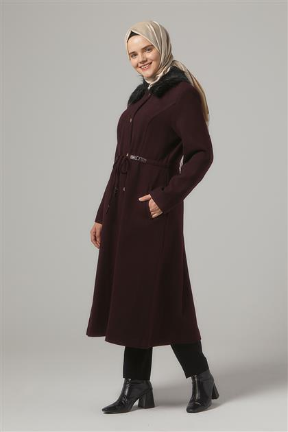 Coat-Claret Red DO-A8-57001-26