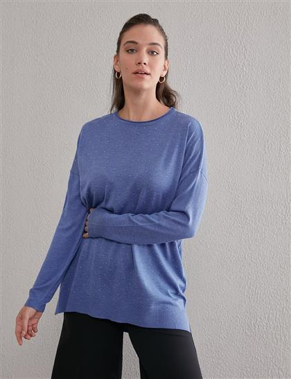 Tunic Blue A20 TRK22