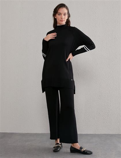 Suit Black A20 TRK32