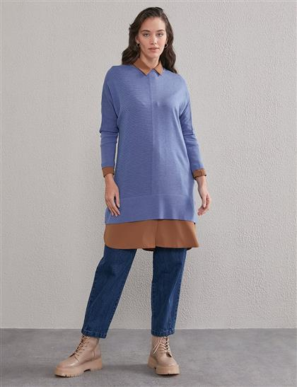 Tunic Blue A20 TRK10