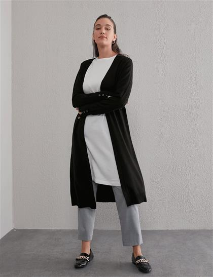 Cardigan Black A20 TRK42