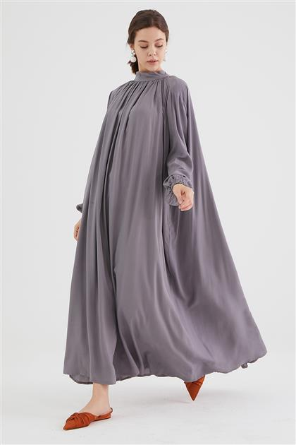 Elbise-Gri 20Y2007-04