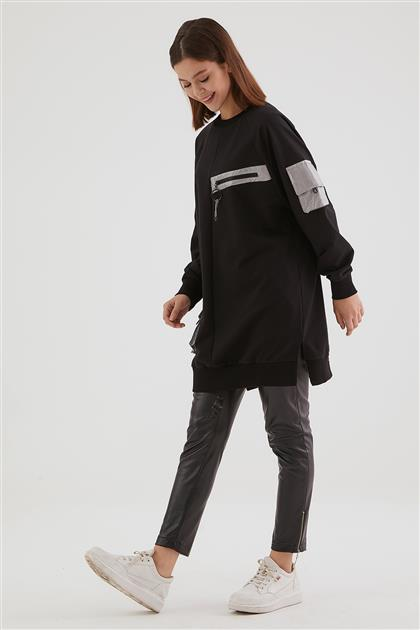 Tunic-Black 30479-01